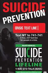 Suicide Prevention Hotline 2